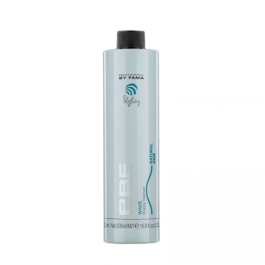 STYLEFORCOLOR WAVE SHAPING NORMAL TREATMENT 500ml
