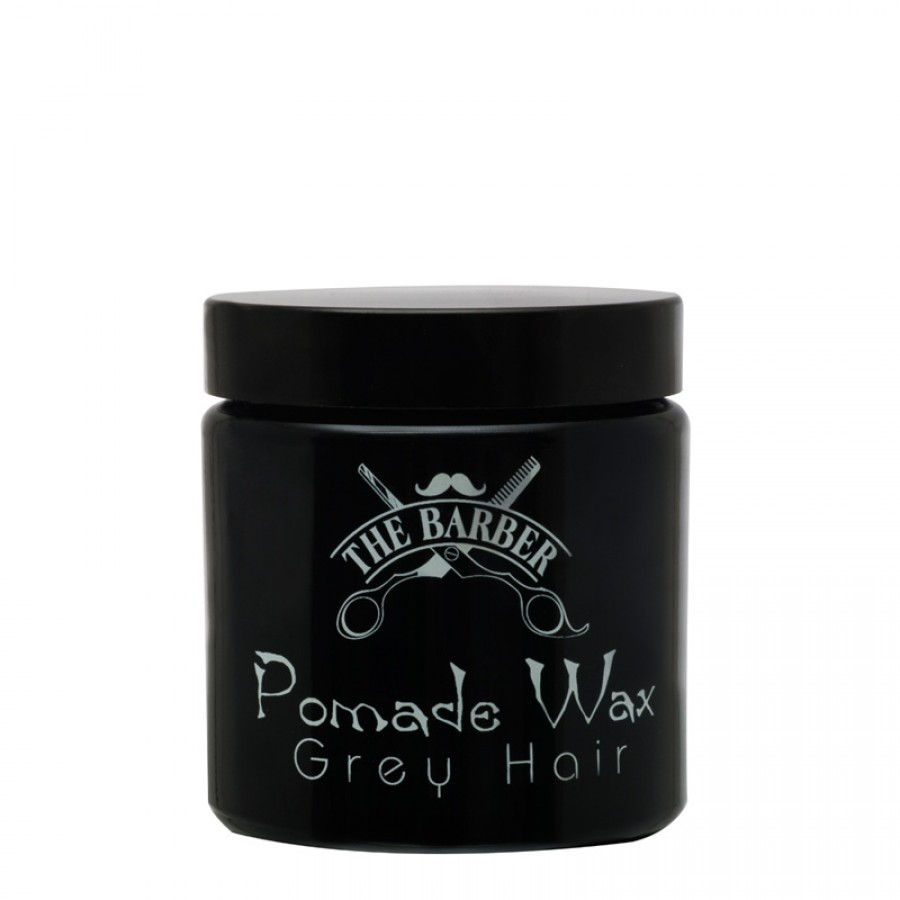 Pomade Wax For Grey Hair 120ml