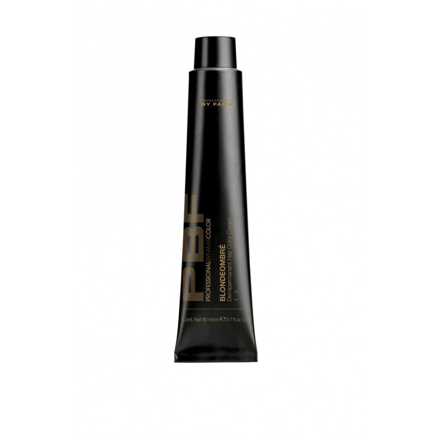 Blondeombre Demipermanent 1+2 80ml No 7