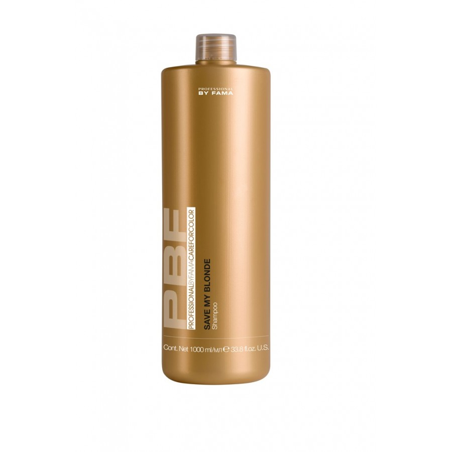 Save My Blonde Shampoo 1000ml