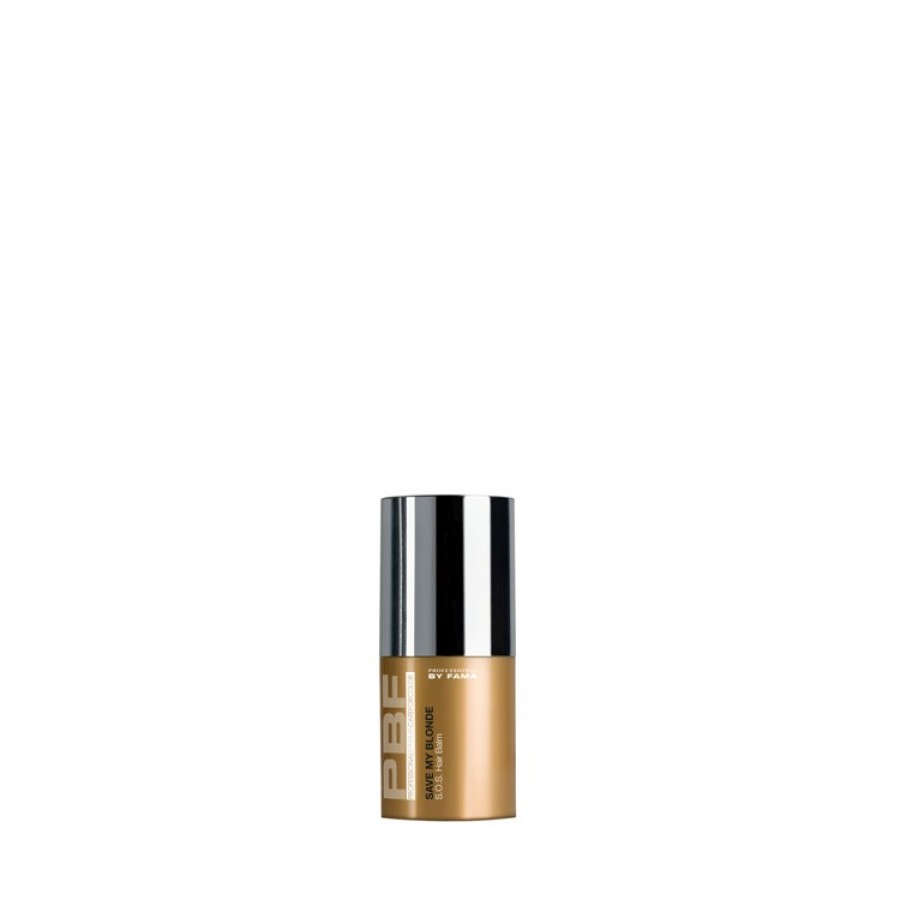 Save My Blonde SoS Balm 75ml