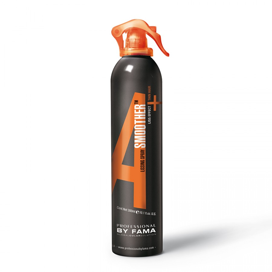 A+ Smoother Lissing Spray 300ml