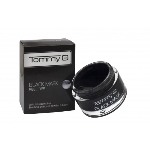 !BLACK MASK PEEL OFF TG 50 ml