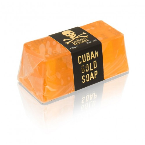 BBR Cuban Gold Soap 175gr