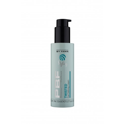 STYLEFORCOLOR Twisted Curl Defining Cream 150 ml
