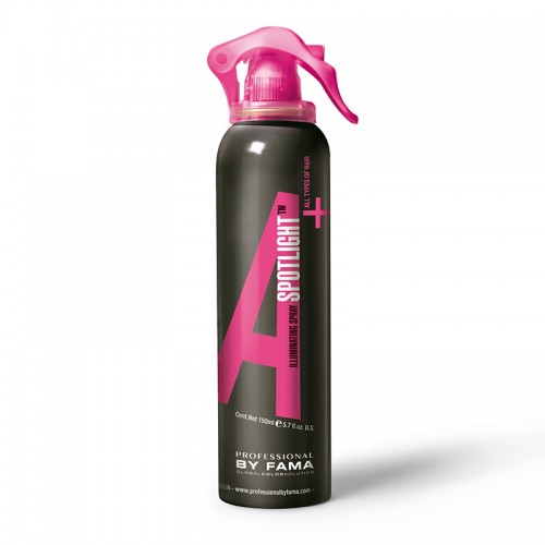 A+ Sportlight Illuminating Spray 150ml