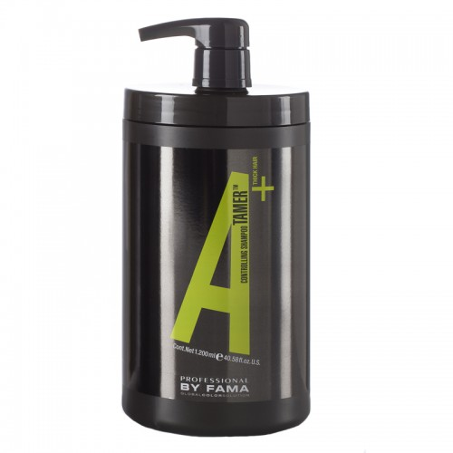 !A+ TAMER CONTROL SHAMP.1200ML