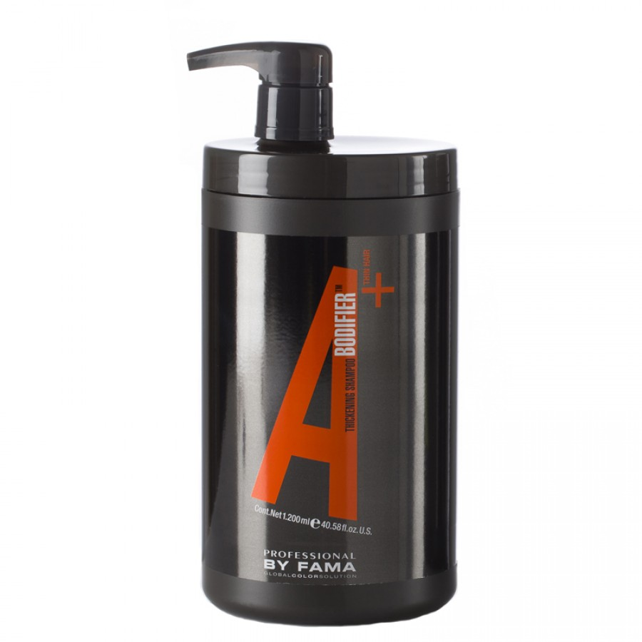 A+ Bodifier Thickening Shampoo 1200ml