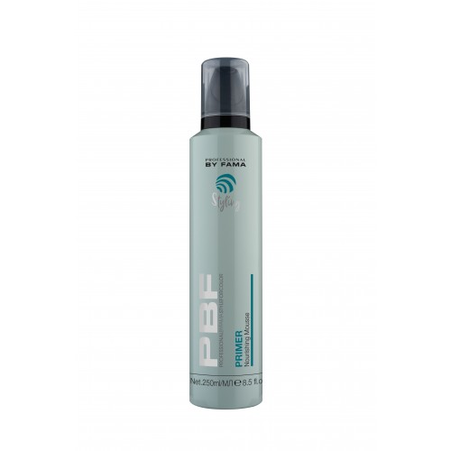 STYLEFORCOLOR Primer Nourishing Mousse 250 ml