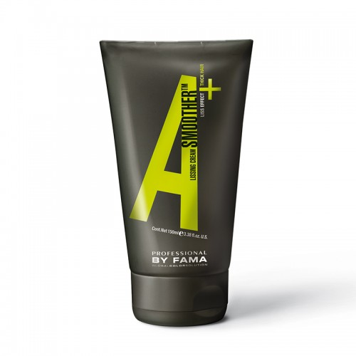 A+ Smoother Lissing Cream 150ml
