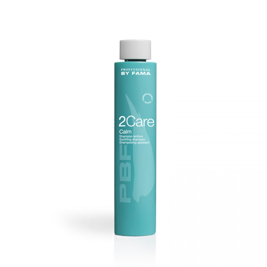 2CARE CALM SHAMPOO 250 ml