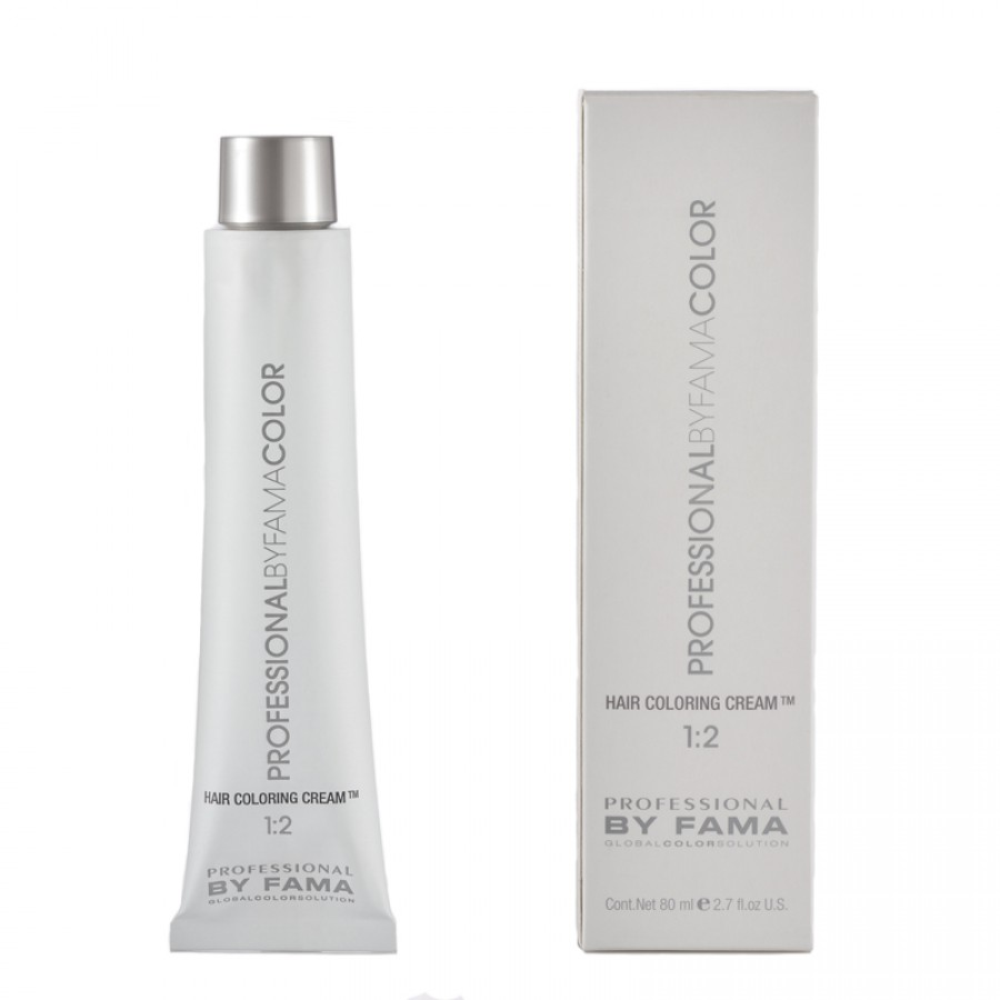 2 PROFESSIONAL BY FAMA COLOR 80 ml