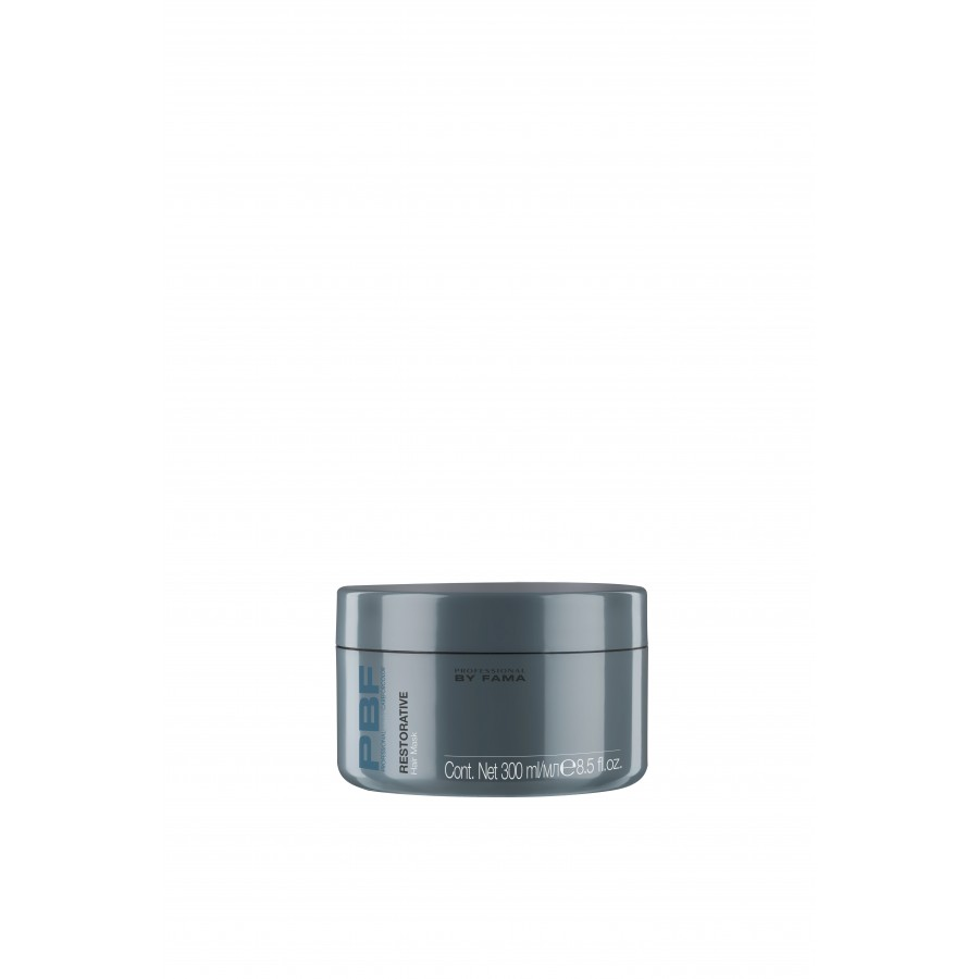 HAIR RESTORATIVE MASK 300 ml