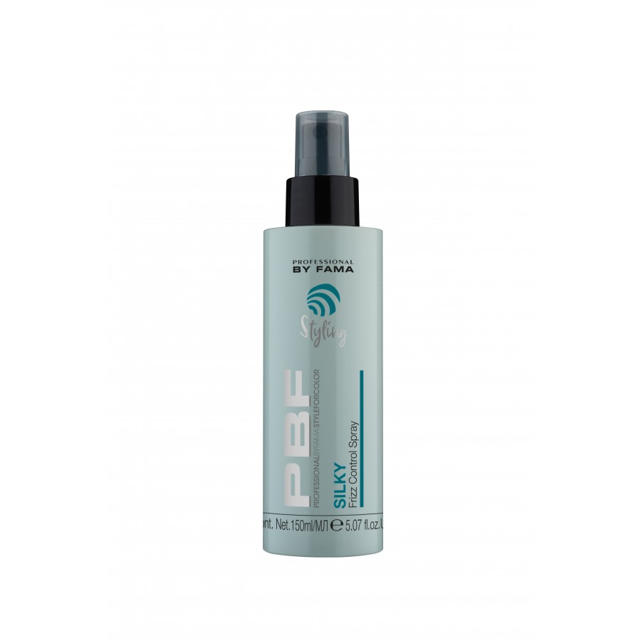 STYLEFORCOLOR SILKY FRIZZ CONTROL SPRAY 150 ml