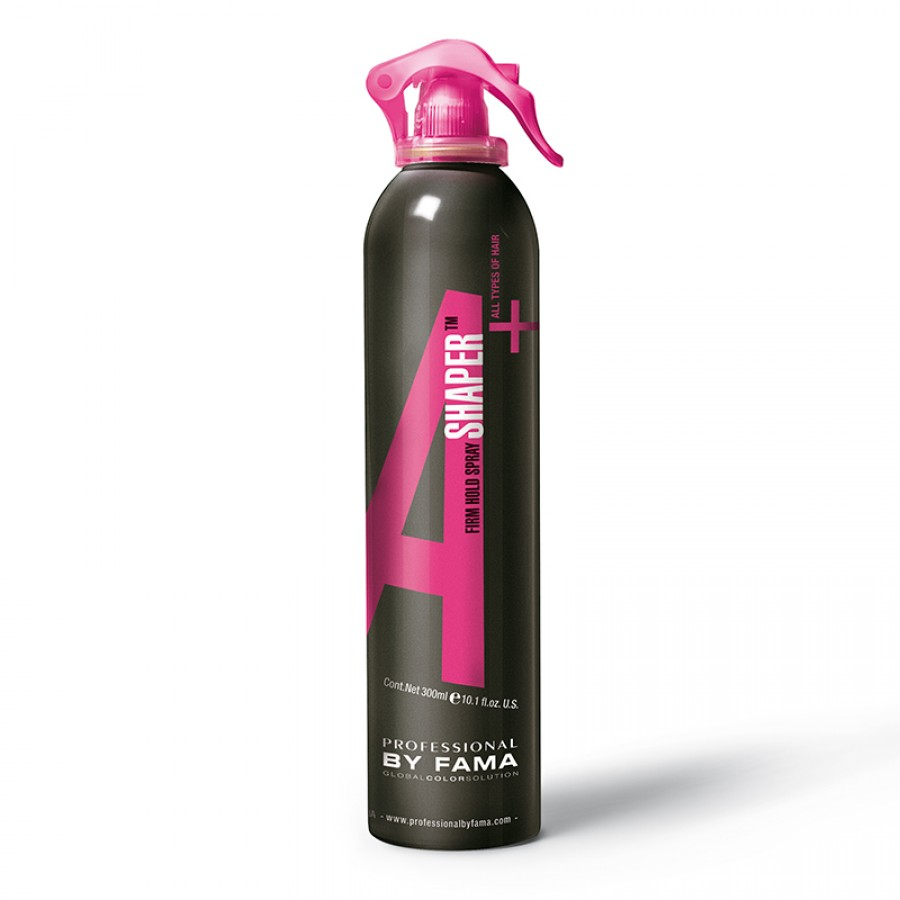 A+ Shaper Firm Hold Spray 300ml