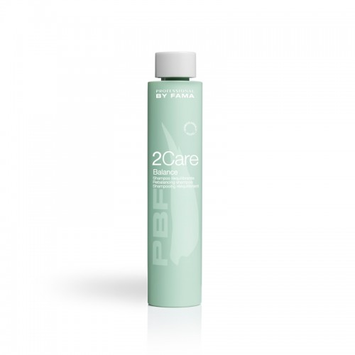 2CARE BALANCE SHAMPOO 250 ml