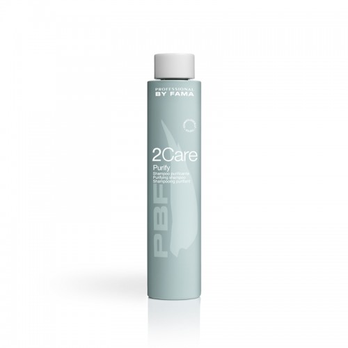 2CARE PURIFYING SHAMPOO 250 ml
