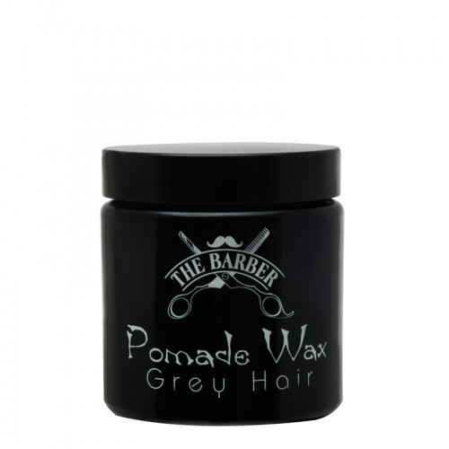 !POMADE WAX FOR GREY HAIR 120 ml