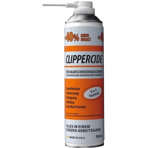 CLIPPERCIDE 500 ml