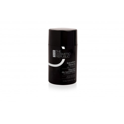 KERATIN FIBERS DARK BROWN 12,5 gr.