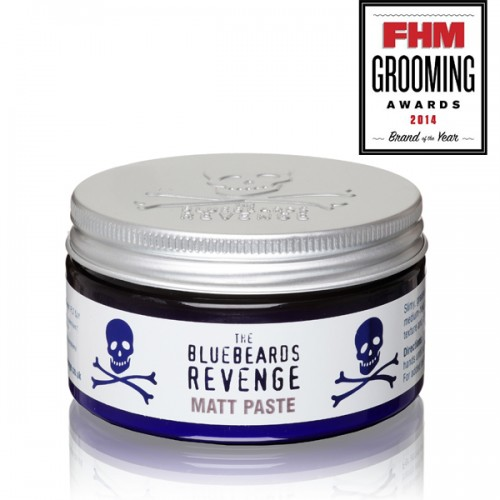 BBR Matt Paste 150 ml
