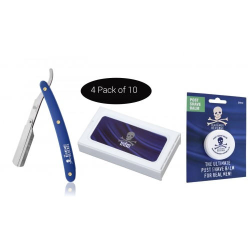 BBR Cut Throat Razor Offer