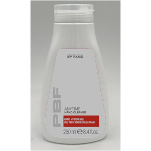 PBF ANYTIME HAND CLEANER 250 ml