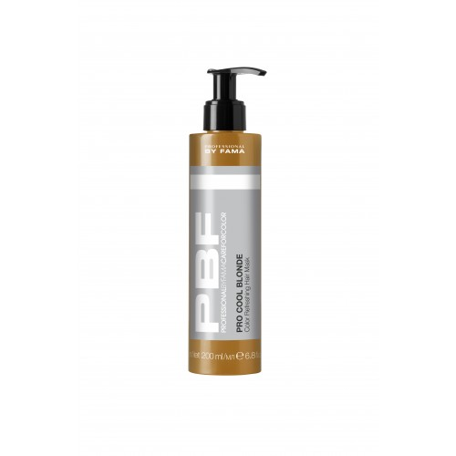 PRO COOL BLONDE HAIR MASK 200 ml