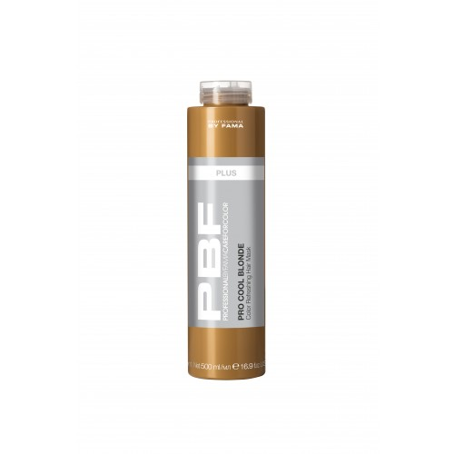 PRO COOL BLONDE PLUS HAIR MASK 500 ml