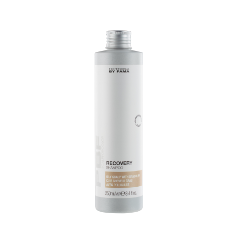 SCALPFORCOLOR RECOVERY SHAMPOO 250 ml