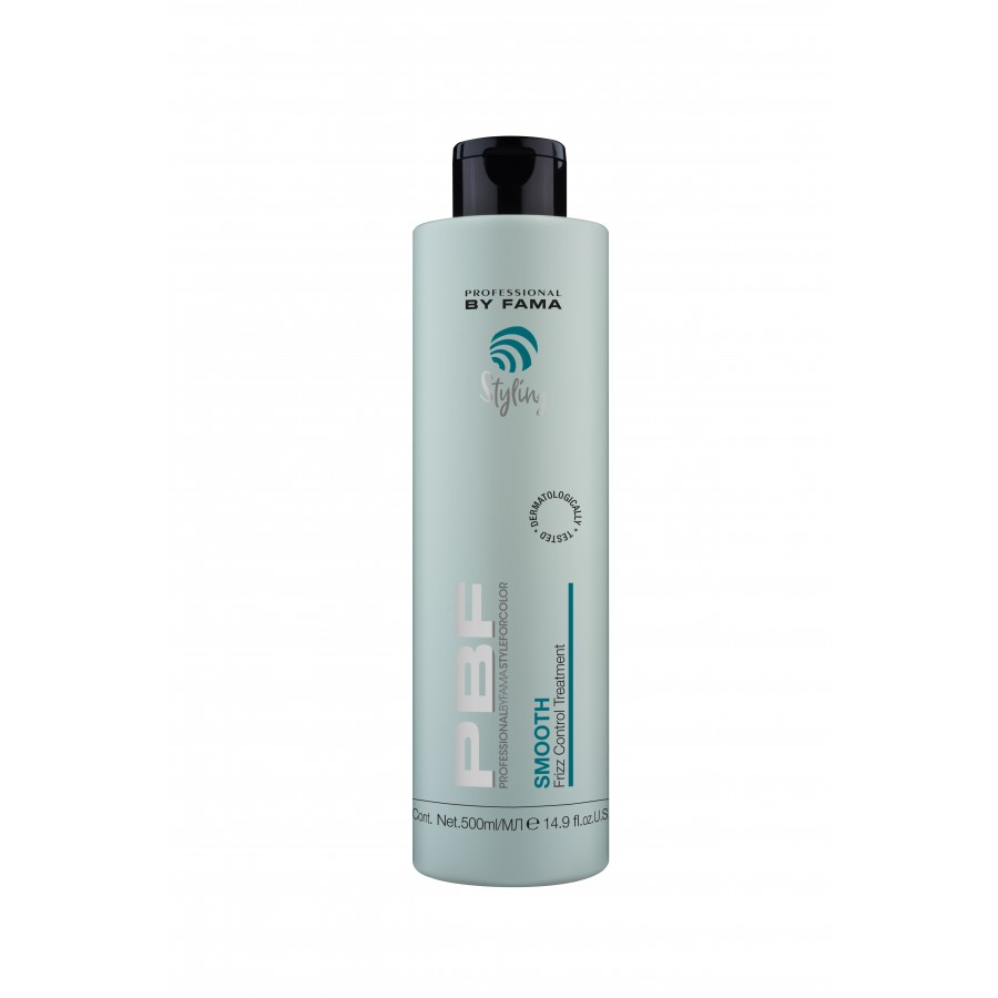 STYLEFORCOLOR SMOOTH FRIZZ CONTROL TREATMENT 500ml