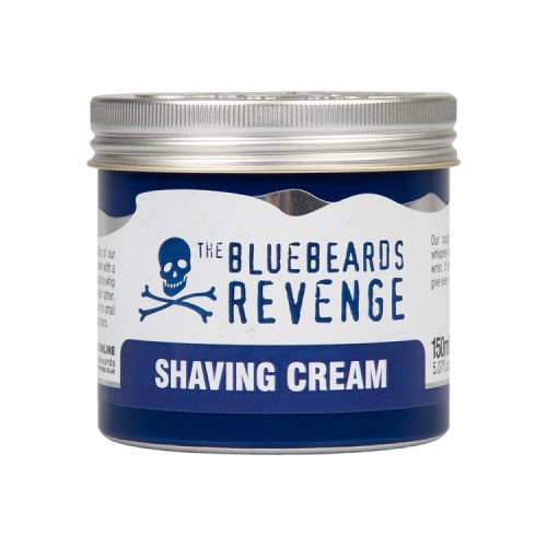 BBR Shaving Cream 100m + Gift 1 Comi Every Day Antiwax Shampoo 300ml