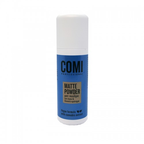 COMI MATTE POWDER 20 gr.
