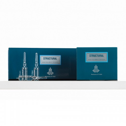 Structural 24Vials 7ml