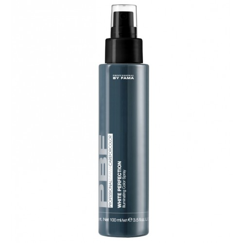 WHITE ILLUMINATING COLOR SPRAY 100 ml