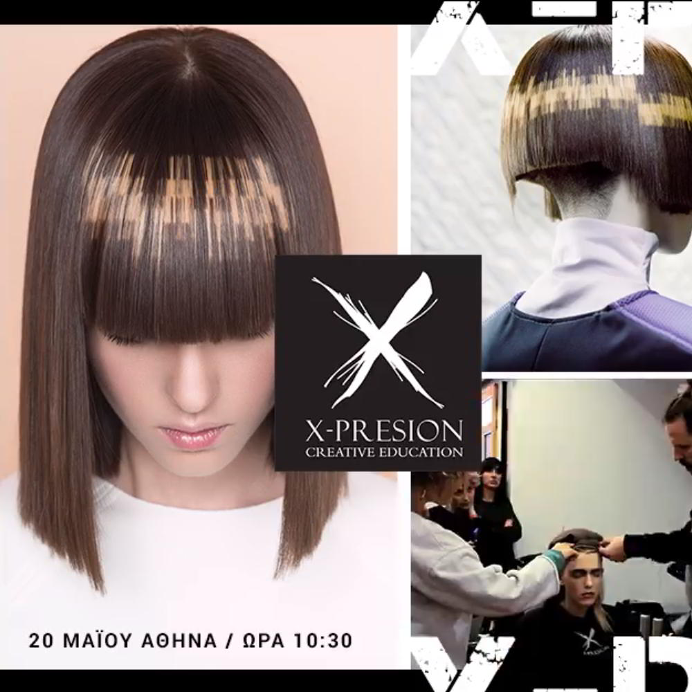 XPresion Pixel The New Hair Color Revolution Creative Education